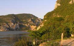 Kazáni szoros,Al-Duna,Szerbia