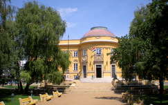 Déri Múzeum - Debrecen