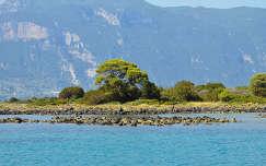 Görögország (Kamena Vourla közelében)