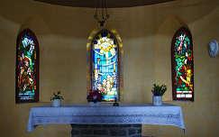 Galyatető-templom