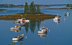 Port Clyde, Kanada