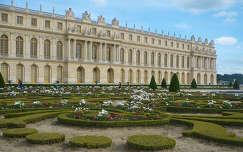versailles-i kastély várak és kastélyok franciaország kertek és parkok