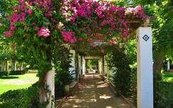 Sevilla-Spain, Parque Maria-Louise