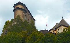Szlovákia, Árva vára