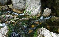 Erdély,Békás patak