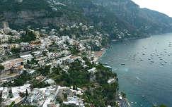 Amalfi part, Olaszország