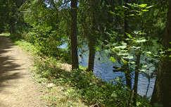 Gyilkos-tó, Erdély