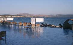 Horvátország strand és tenger