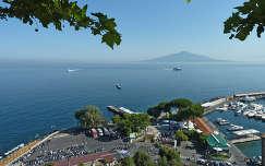 Sorrento, Olaszország