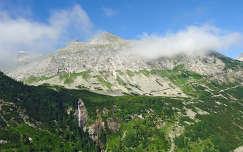 Hohe Tauern, Málta-völgy,Karintia