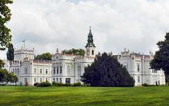 Brunszvik kastély Martonvásár