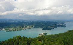 Wörthi-tó,Karintia