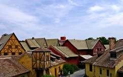 Magyarország, Bikal, Reneszánsz Élménybirtok