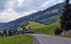 Vár, Dél-Tirol
