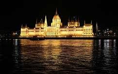 Magyarország, Budapest, Országház