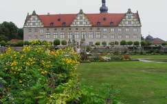 Weikersheimi kastély, Németország