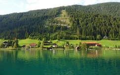 Weissen-tó,Karintia