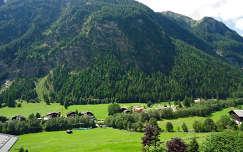 Heiligenblut völgye,Karintia