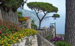 Ravello, Olaszország