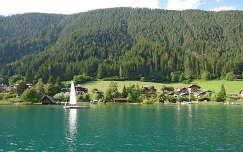 Weissen - tó, Karintia