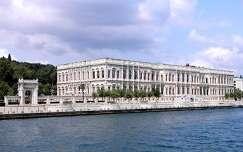 Isztambul-Boszporusz