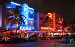 Miami, Ocean Drive