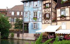 Colmar,Franciaország