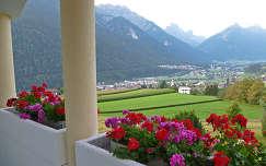 Telfes Ausztria