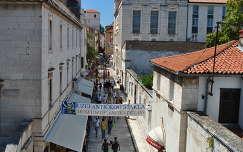 Zadar, óváros, Horvátország