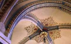 A budavári Mátyás-templomban