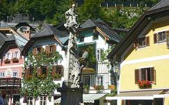 AUSZTRIA, Hallstatt