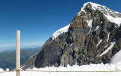 Jungfrau  Svájc