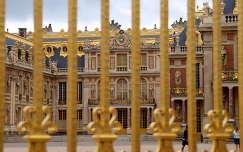 a Versailles-i kastély