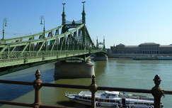 Szabadság hid-Budapest