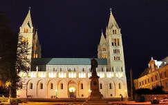 Magyarország, Pécs, Székesegyház