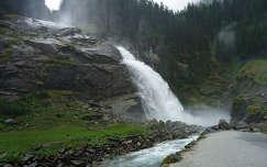Krimml-i vízesés-Hohe Tauern Nemzeti Park
