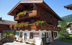 Alpesi ház, Alpbach  Tirol