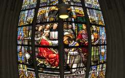 'S-Hertogenbosch, Nederland, Kathedraal van St. JohnFoto Elly Hartog-vander Put.