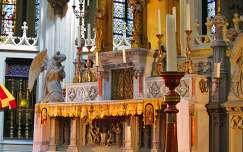 's-Hertogenbosch-Holland. St.John Cathedral