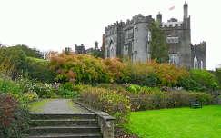 Birr kastélypark Írország