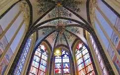 'S-Hertogenbosch, Nederland, St.Johns Cathedral. foto made by Elly Hartog