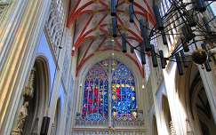 's-Hertogenbosch-Holland, St.Johns Cathedral