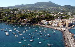 Ischia szigete,Olaszország