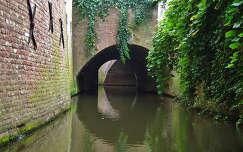 's-Hertogenbosch, Nederland, Rondreis Binnendieze Foto Elly Hartog