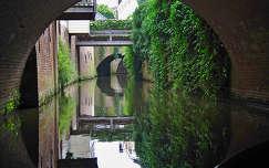 's-Hertogenbosch-Holland, Roundtrip Binnendieze