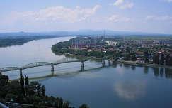 Magyarország, Esztergom
