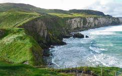 Észak -Írország