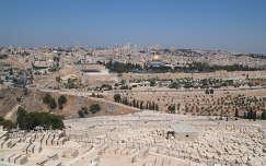 Izrael, Jeruzsálem
