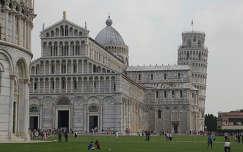 Olaszország - Toscana - Pisa