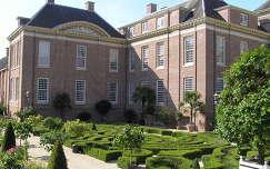 Apeldoorn,Het Loo királyi kastély, Hollandia